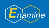 Enamine BB Make on Demand Logo