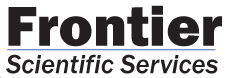 Frontier Scientific Services Logo