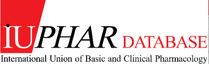 IUPHAR Database Logo