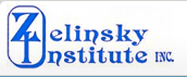 Zelinsky Institute Logo